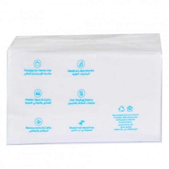 Dalma Disposable Towels Multi Packing 40*25 cm