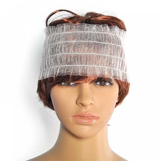 Dalma Disposable Head Band, CARTON