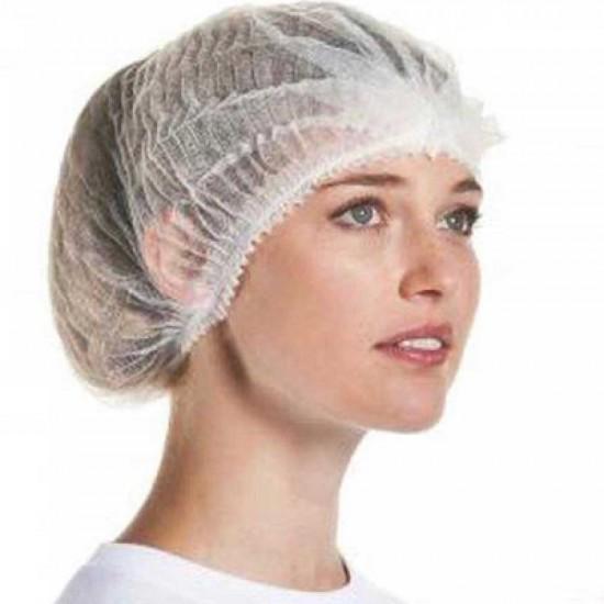 Dalma Disposable Head Cover, CARTON
